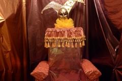 Венецианский трон-хваталка
