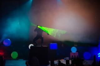 Eventvolna.ru Лазерное шоу