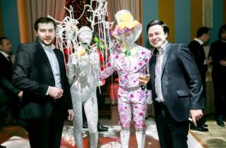 цветочные люди eventvolna.ru