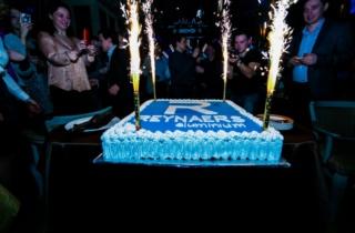 праздничный торт eventvolna.ru